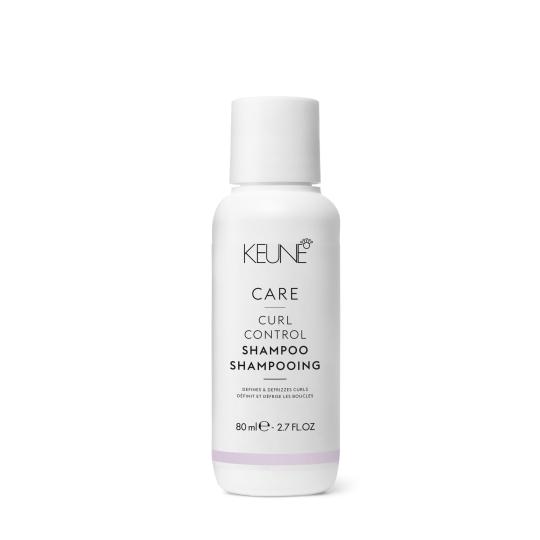 Curl Control Shampoo