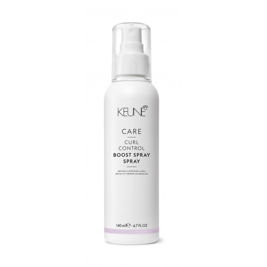 Curl Control Boost Spray