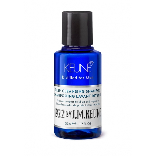Deep-Cleansing Shampoo