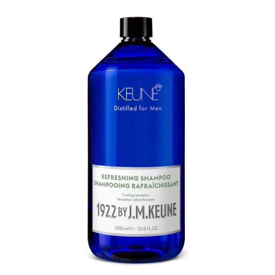 Refreshing Shampoo