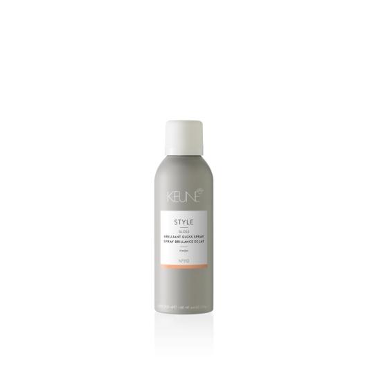 Brilliant Gloss Spray \ H1 - S10