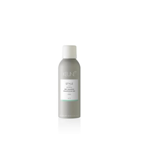 Dry Shampoo \ H1 - S1