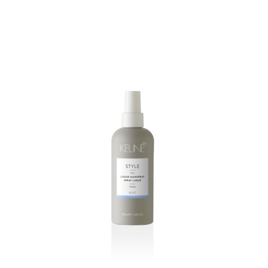Liquid Hairspray \ H9 - S7