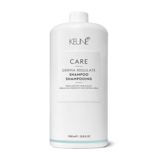 Derma Regulate Shampoo