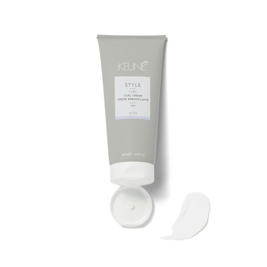 Curl Cream \ H2 - S5